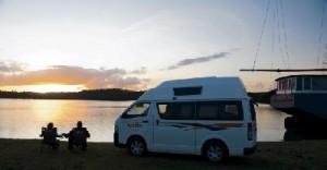 Versicherung Neuseeland Camper